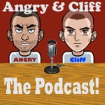 Angry and Cliff