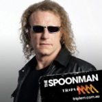 The Spoonman